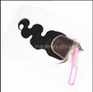 Wholesale Price Top Quality Virgin Human Lace Closures Hair