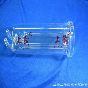 Shaped Quartz Glass Tubes pictures & photos