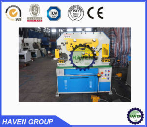 Combined Punching and Shearing Machine for Sale pictures & photos