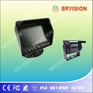 5.6 Inch TFT Digital Car Monitor System pictures & photos