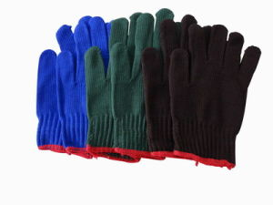 7g PP Glove pictures & photos