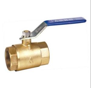 (A) Amico Factory High Quality Female Thread Brass Ball Valve pictures & photos