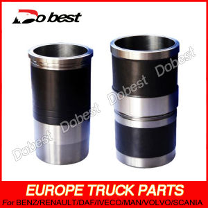 Truck Parts Engine Cyliner Liner for Renault pictures & photos
