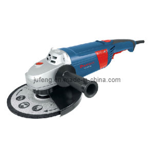 Heavy Industry 2600w Angle Grinder(HJ-2108)