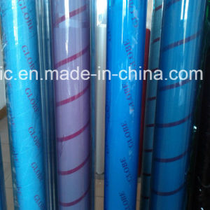 PVC Film with Clear Color pictures & photos
