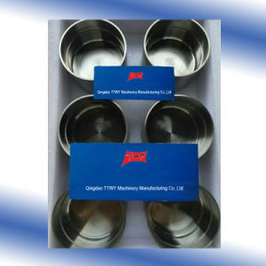 High Quality 99.95% Pure Polished Molybdenum Crucibles/Tungsten Crucibles for Metalizing pictures & photos