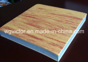 EVA Wood Grain Mat pictures & photos