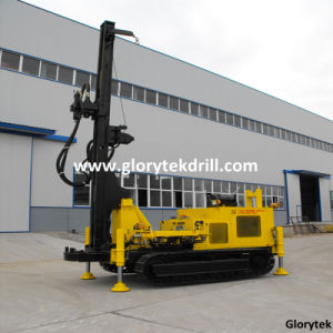 200m Multi-Functional Crawler Water Well Drilling Rig (S200) pictures & photos