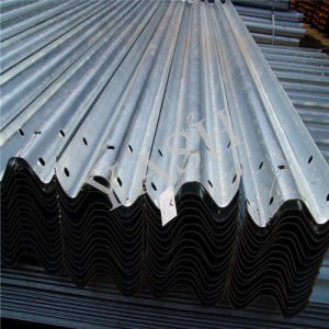 Hot DIP Galvanized Highway Guardrail (YASH Series)