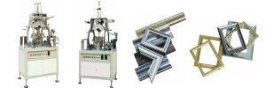 PVC PS Plastic Foamed Profile Production Line pictures & photos