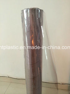 Super Clear Vinyl Film with 0.07-3.0mm pictures & photos