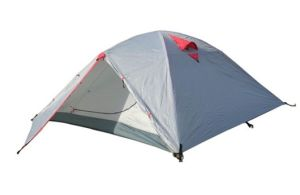 4 Person 190t Polyester Camping Tent (MW4019) pictures & photos