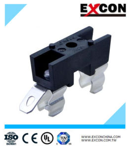 Car Panel Mounted Blade Fuse Holder Excon Fh-201
