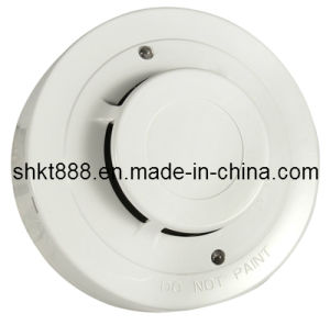 CE Conventional Smoke Detector pictures & photos