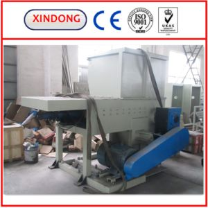 Plastic Material Shredder pictures & photos