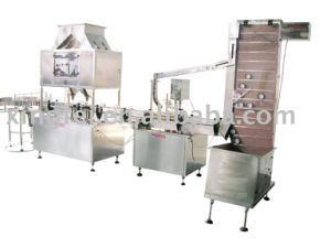 Automatic Coffee Packing Line pictures & photos