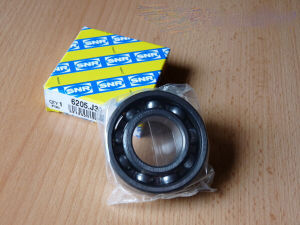 Made in German Original Snr Brand Radial Bearing 6200 Zz pictures & photos