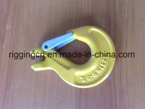 G80 Clevis Slip Hook with Latch pictures & photos