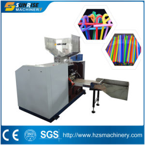 Plastic Straw Forming Machine pictures & photos