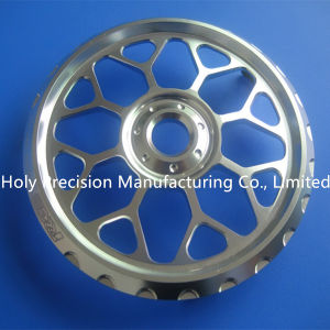 OEM CNC Precision Machining Motorcycle Part pictures & photos