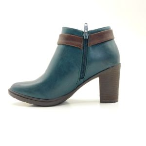 Comfortable Women Boots/Shoes Ankle Boots Fashion Shoes. pictures & photos