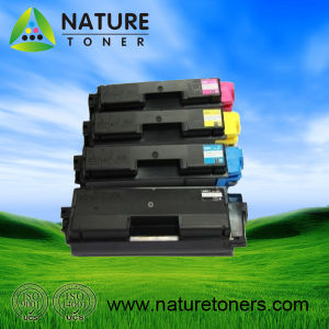 Compatible Laser Toner Cartridge Tk-570/571/572/574 for Kyocera Fs-C5400dn pictures & photos