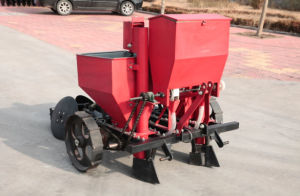 Potato Planter Machine pictures & photos