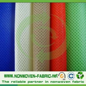 Biodegradable Polypropylene Spunbond Nonwoven Fabric pictures & photos