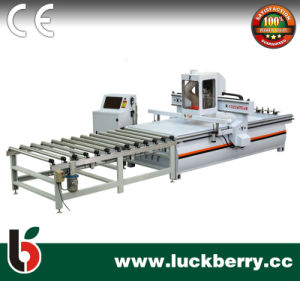 Advanced Carving Machine with Unloading Device (R-1325ATC-X)