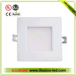 Illusion Hot Sale Eco-Star Series LED Panel 12W. 3W 6W 9W 15W 18W pictures & photos