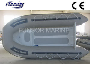 Aluminum Hull Rib Boats (2.4-3.9m) pictures & photos