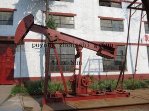 API 11e Oilwell B Serise Crank Balance Beam Pump Jack pictures & photos