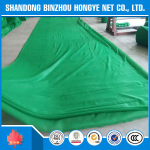 HDPE High Quality Construction Building Use Safety Sun Shade Net pictures & photos
