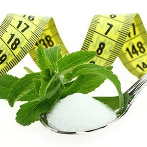 Hot Sell Natural Sweetener Ra99% Extract Stevia pictures & photos
