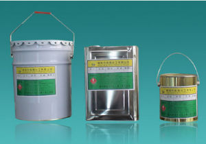 Vacuum Plating UV Primer/ Basecoat (BY100-1)