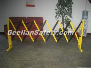 Steel Safety Crowd Control Construction Barrier pictures & photos