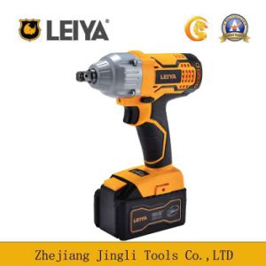 18V 4000mAh Impact Wrench with Li-ion Battery (LY-DW0318) pictures & photos