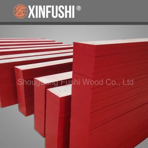 Pine Scaffold Plank 38*225*3900 mm Construction Material pictures & photos