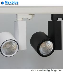 20W 2000lm High Brightness LED Tracklight with Brand Philips Driver pictures & photos