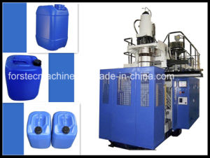 5 Gallon/8 Gallon Drum Extrusion Blow Molding Machine pictures & photos