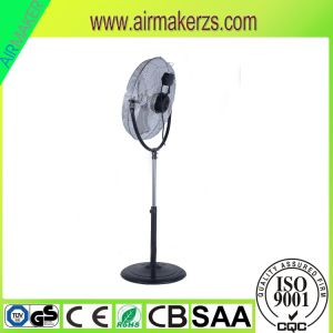 18 Inch Industrial Stand Fan/Metal Stand Fan pictures & photos