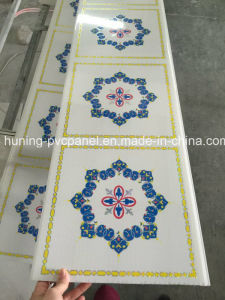 2015 New Design PVC Panel 25cm Width pictures & photos