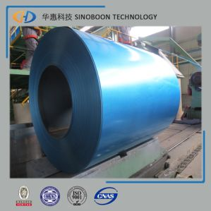 0.16mm-0.6mmhigh Quality Galvalume Steel Coil for Building Material pictures & photos