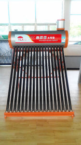 Solar Thermal Collector with Additional Tank (TT Series)