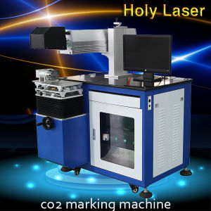 CO2 Laser Marking Machine for Non-Metal pictures & photos