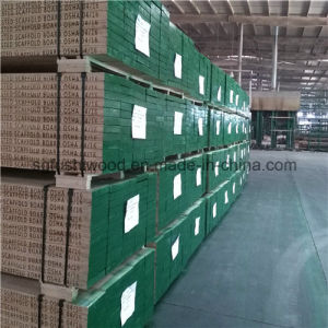 Pine LVL Scaffold Board for Construction pictures & photos