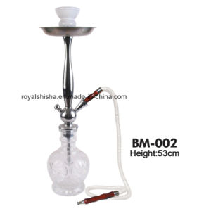 Chinese Cheap Medium Size Hookah Shisha pictures & photos