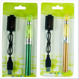 EGO K Electronic Cigarette with Blister Package and Crave Battery pictures & photos