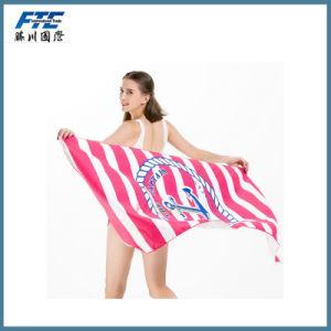 Microfiber Bath Towe Good Quality Sport Beach Towel pictures & photos