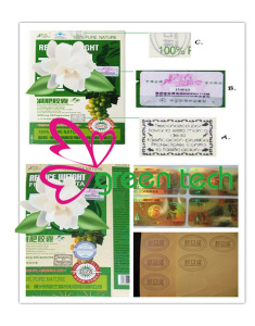 100% Natural Plant Extract Weight Loss Capsules Product pictures & photos